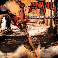 anvil poundingthepavement