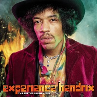 Cover ExperienceHendrix